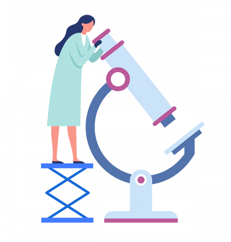 BIOMARKERS-microscope
